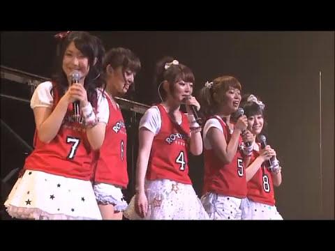 ROKYUBU LIVE 2011