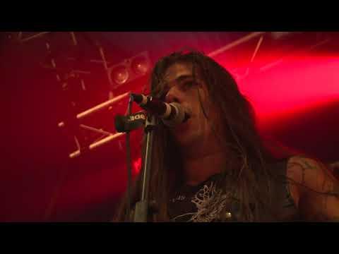ROTTING CHRIST - Apage Satana - Bloodstock 2019