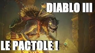 Diablo 3 - Le Pactole ! (Saison 4)
