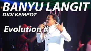 Download Banyu Langit (Didi Kempot)  Live at Alun Alun Pemda Wonosari