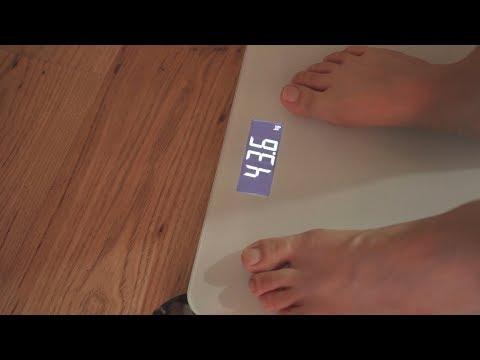 몸무게 43.6kg 실화? 3일만에 살 빠진 이유 VLOG31