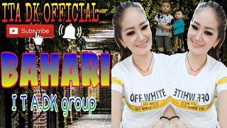Turu Ning Pawon voc ITA DK--Live Show BAHARI Desa Bayalangu Lor