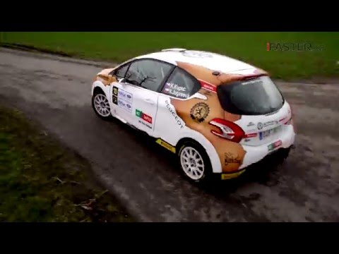 Autoklub Rally Talent