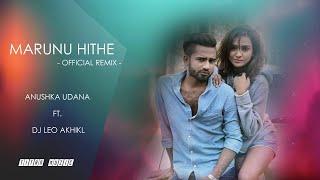 marunu-hithe-edm-remix-by-nexso-brothers-ft-anushka-udana-wasthi-productions