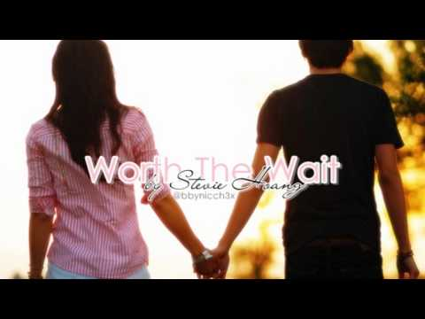 Stevie Hoang - Worth the Wait