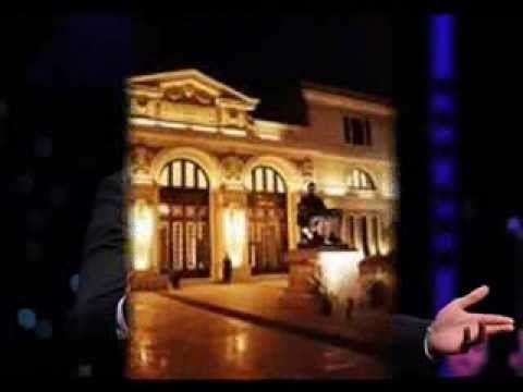 Alexandria opera hause