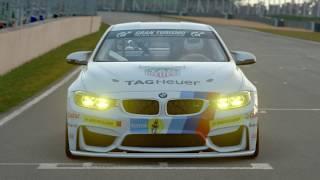 GT Sport | Online Race | Bmw M4 gr4