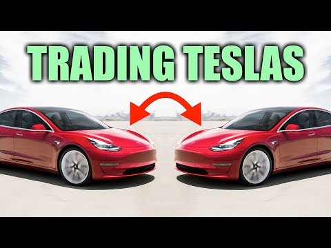 I Traded My Tesla For The Model 3 Performance - Regret Buying Mid-Range