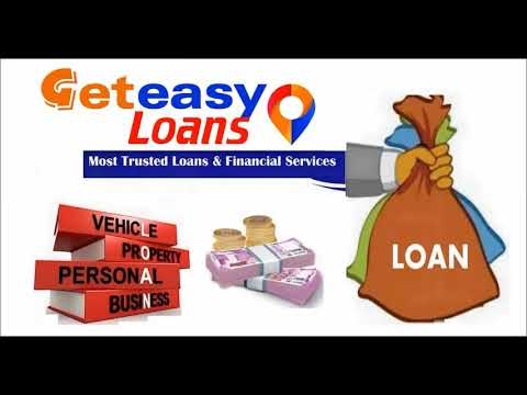 Loan Services in Erode - Coimbatore - Salem - Namakkal by Get Easy Loans