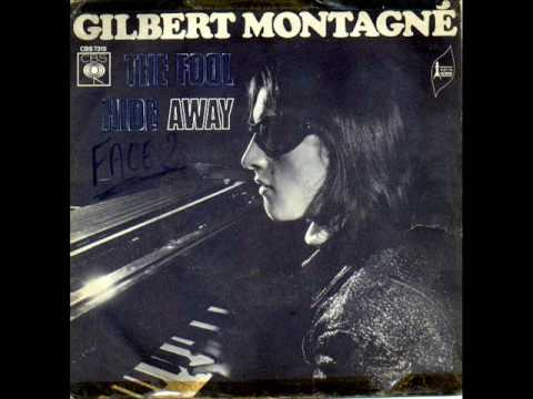 GILBERT MONTAGNE HIDE AWAY 1971
