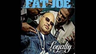 Watch Fat Joe Born In The Ghetto video