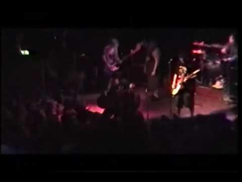Suicide Machines - Vans Song Live in Seattle 1998