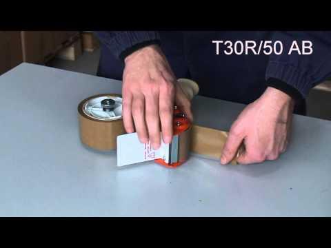 Heavy Duty Tape Gun Dispenser