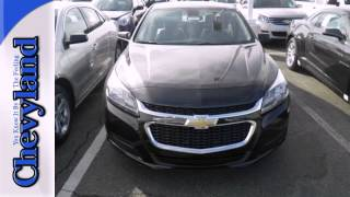 2014 Chevrolet Malibu Shreveport Bossier-City, LA #140861
