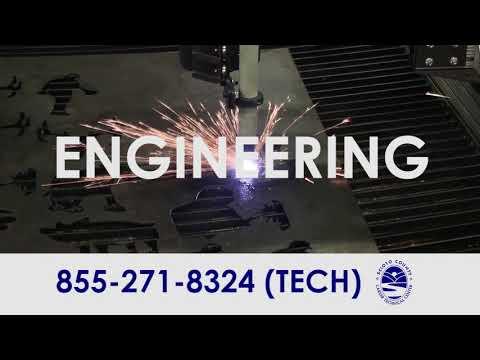 Scioto County Career Technical Center - Spot 1