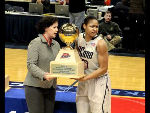 A Tribute to Maya Moore