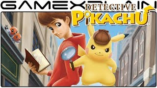 Detective Pikachu - Launch Day Livestream!