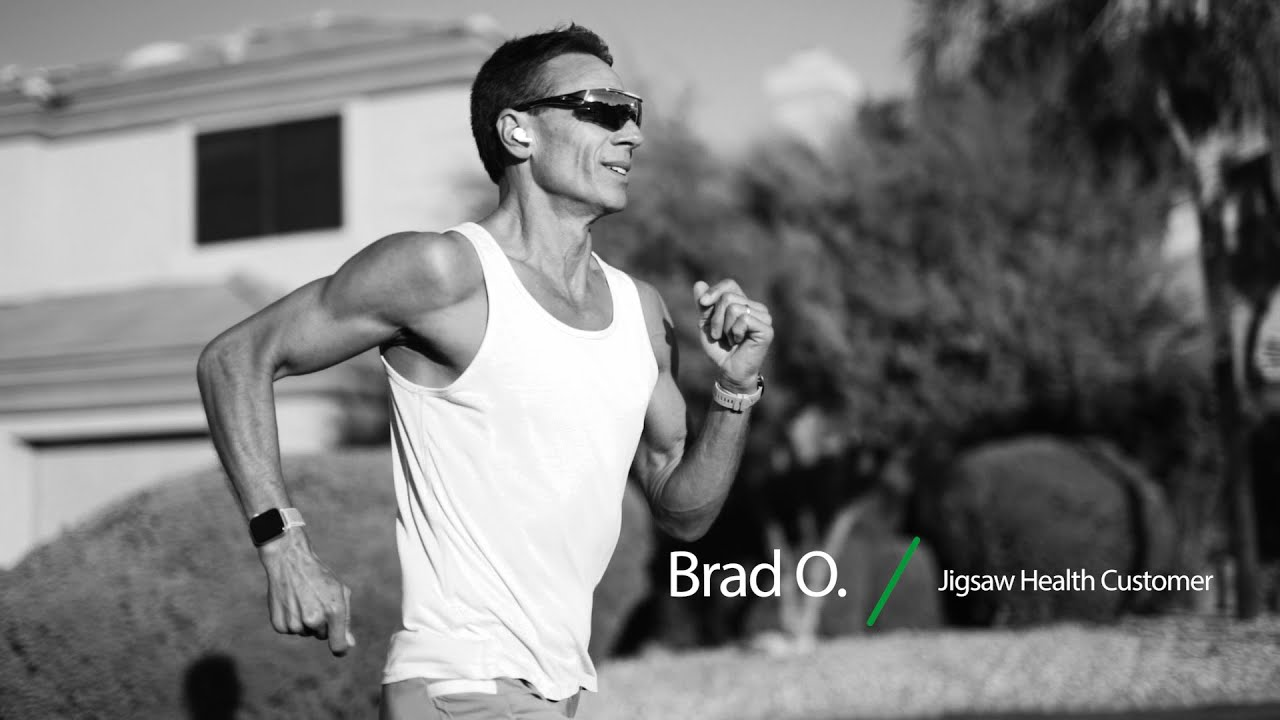 Brad O. | Jigsaw Health Customer Spotlight | Ultimate