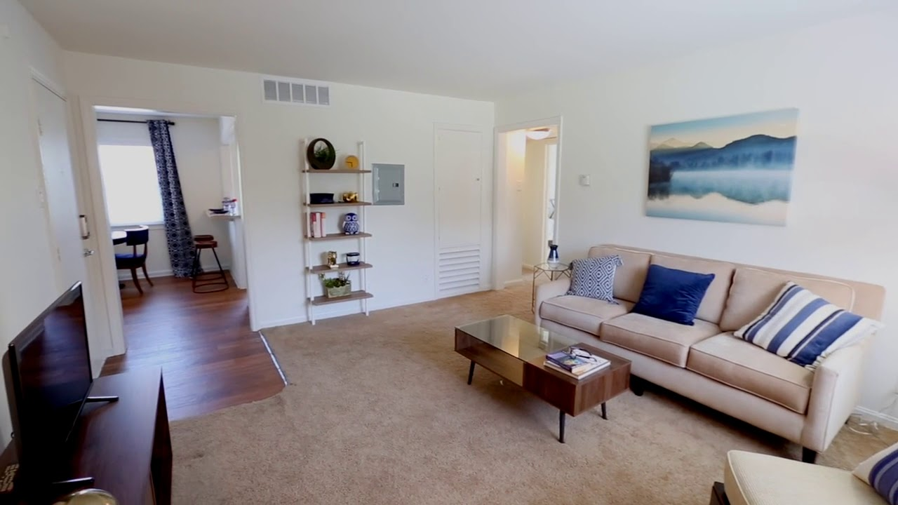 Alcove at Seahurst Apartments in Burien