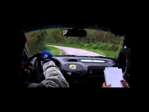 Camera Car Marchetti-Spadoni PS 5 2° Rally Racing Dreams