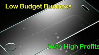 small business ideas in india!business ideas