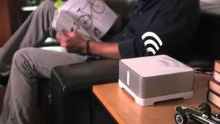 Sonos Connect & Connect Amp