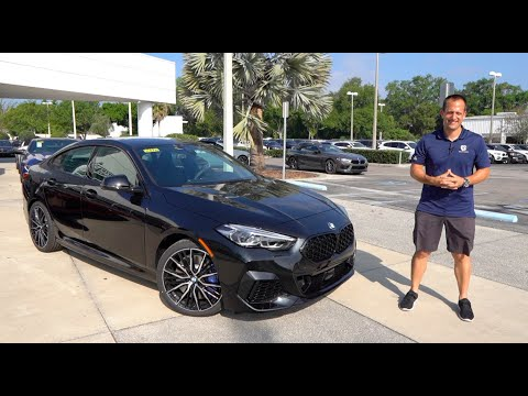 Is The NEW 2020 BMW M235i Gran Coupe A TRUE Performance Sedan WORTH The PRICE?