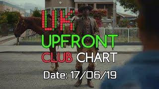 UK CLUB CHARTS (17/06/2019) | MUSIC WEEK