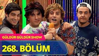 Güldür Güldür Show - 268.Bölüm