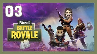 ⚫️OFFLINE - #PLG Fortnite Tournement! Allons-y ! - Fortnite - Partie 03