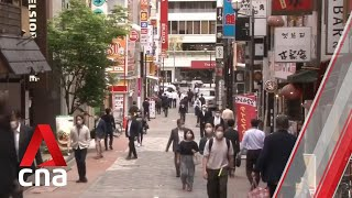 Japan's government face growing criticism as COVID-19 state of emergency expands