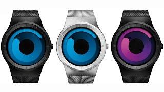 видео Часы Sinobi