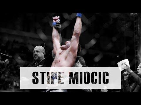 [HIGHLIGHTS] Stipe Miocic - Till I Die