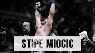 Highlights Stipe Miocic  Till I Die