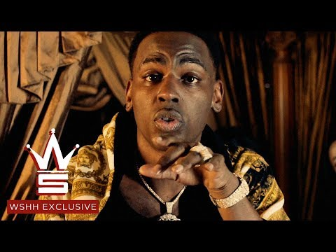 Young Dolph Drippy (WSHH Exclusive - Official Music Video)