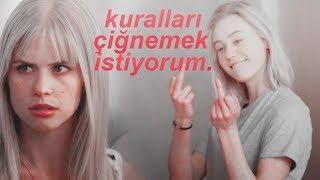 Скачать Charli XCX Break The Rules Türkçe Çeviri