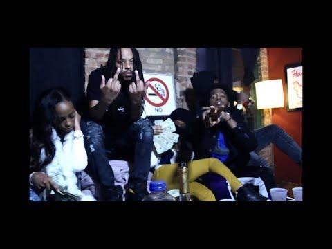 Money Money (Official Music Video) - Dotydoe, BayBayBandz, K-Keez