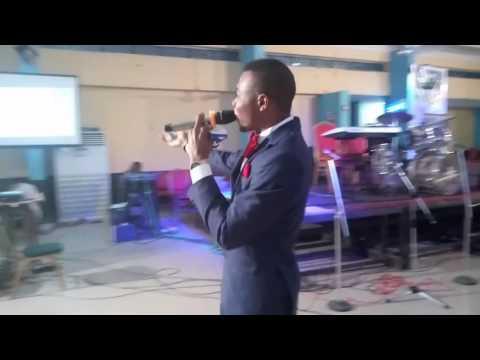 MMM live presentation @MARITIME ACADEMY OF NIGERIA