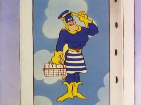 Kire Bananamen: Polarna stanica (sinhronizirano na makedonski)