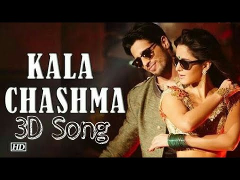 kala chashma movie