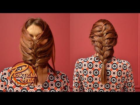 Prirodni melem za rast kose