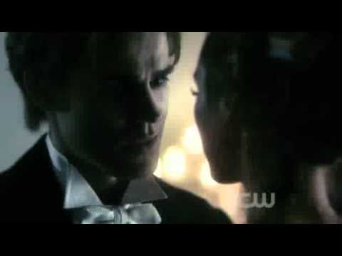 The Vampire Diaries - Katherine: I Never Compelled Your Love(2X04)