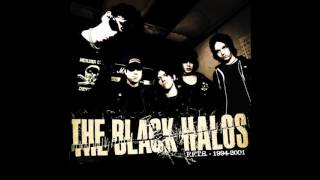Watch Black Halos For You video