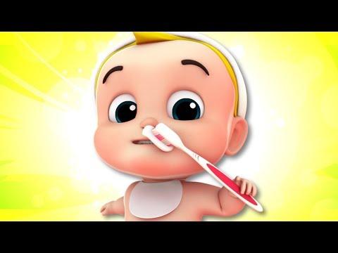 🔴 Junior Squad | Nursery Rhymes For Children | Cartoon Songs For Babies - Познавательные и прикольные видеоролики