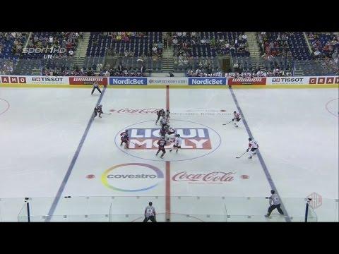 CHL - Eisbären Berlin vs. Luleå Hockey - 19.08.2016