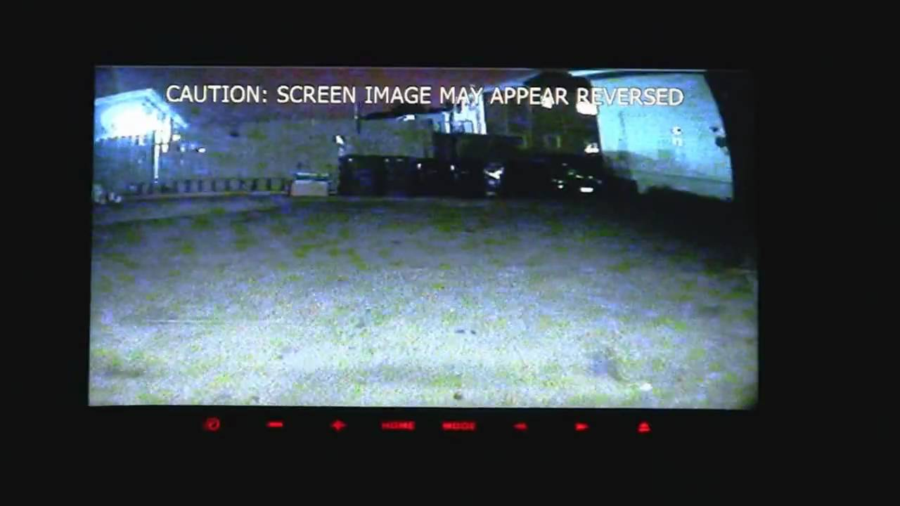 Pac vci lpb2 rearview backup camera on avic z110bt youtube asfbconference2016 Image collections
