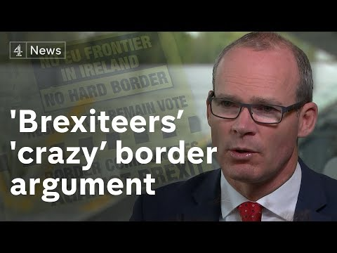 Brexit border demand: Northern Irish leaders call for clarity