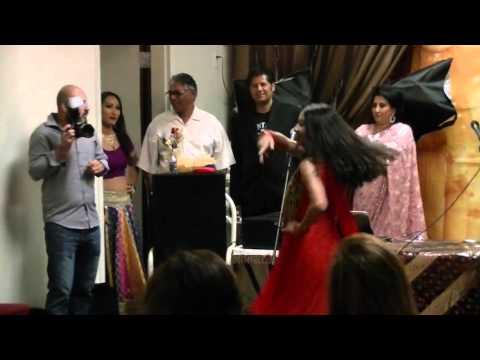Bay Leaf India Cusine Chandler AZ Banquette Hall-Party-manavalage  dance