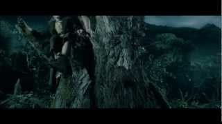 LOTR The Two Towers - Extended Edition - The Last March of the Ents