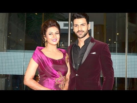 Divyanka Tripathi & ViveK Dahiya's Wedding Reception 2016 Full Video HD